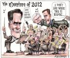 Cartoonist Matt Wuerker  Matt Wuerker's Editorial Cartoons 2012-03-20 2012 primary
