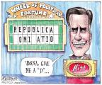 Cartoonist Matt Wuerker  Matt Wuerker's Editorial Cartoons 2012-03-27 2012 primary