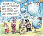 Cartoonist Matt Wuerker  Matt Wuerker's Editorial Cartoons 2012-06-11 inflation