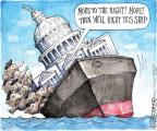 Matt Wuerker  Matt Wuerker's Editorial Cartoons 2012-06-12 ship