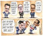 Cartoonist Matt Wuerker  Matt Wuerker's Editorial Cartoons 2012-06-13 everyone