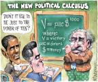 Cartoonist Matt Wuerker  Matt Wuerker's Editorial Cartoons 2012-06-14 $10