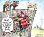 Matt Wuerker  Matt Wuerker's Editorial Cartoons 2012-12-20 Mitch McConnell