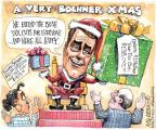 Cartoonist Matt Wuerker  Matt Wuerker's Editorial Cartoons 2012-12-24 000