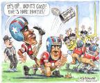 Matt Wuerker  Matt Wuerker's Editorial Cartoons 2013-02-04 Mitch McConnell
