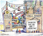 Cartoonist Matt Wuerker  Matt Wuerker's Editorial Cartoons 2013-02-13 firm
