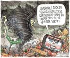Cartoonist Matt Wuerker  Matt Wuerker's Editorial Cartoons 2013-05-22 science politics