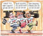 Cartoonist Matt Wuerker  Matt Wuerker's Editorial Cartoons 2013-06-07 everyone