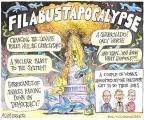 Cartoonist Matt Wuerker  Matt Wuerker's Editorial Cartoons 2013-07-17 hurricane