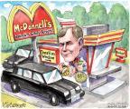 Cartoonist Matt Wuerker  Matt Wuerker's Editorial Cartoons 2013-07-18 $$$