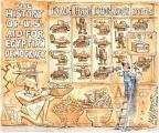 Cartoonist Matt Wuerker  Matt Wuerker's Editorial Cartoons 2013-08-16 2000
