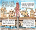Cartoonist Matt Wuerker  Matt Wuerker's Editorial Cartoons 2013-09-30 rock