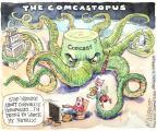 Cartoonist Matt Wuerker  Matt Wuerker's Editorial Cartoons 2014-02-21 company