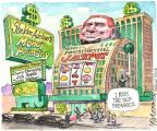 Matt Wuerker  Matt Wuerker's Editorial Cartoons 2014-03-31 2016 election Scott Walker