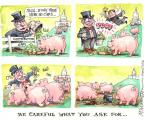 Cartoonist Matt Wuerker  Matt Wuerker's Editorial Cartoons 2014-04-07 feed