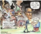 Cartoonist Matt Wuerker  Matt Wuerker's Editorial Cartoons 2014-04-29 Russia