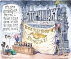 Matt Wuerker  Matt Wuerker's Editorial Cartoons 2014-05-07 Libya