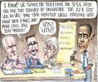 Cartoonist Matt Wuerker  Matt Wuerker's Editorial Cartoons 2013-10-23 everyone
