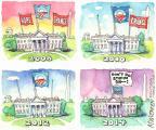Cartoonist Matt Wuerker  Matt Wuerker's Editorial Cartoons 2014-06-03 2010