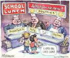 Cartoonist Matt Wuerker  Matt Wuerker's Editorial Cartoons 2014-06-11 agriculture