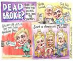 Cartoonist Matt Wuerker  Matt Wuerker's Editorial Cartoons 2014-06-16 000