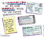 Cartoonist Matt Wuerker  Matt Wuerker's Editorial Cartoons 2014-10-16 000