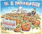 Cartoonist Matt Wuerker  Matt Wuerker's Editorial Cartoons 2014-10-31 2014 election