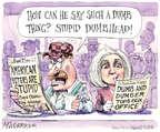 Cartoonist Matt Wuerker  Matt Wuerker's Editorial Cartoons 2014-11-18 newspaper