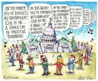 Cartoonist Matt Wuerker  Matt Wuerker's Editorial Cartoons 2014-12-01 me