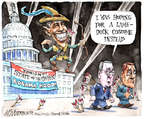 Matt Wuerker  Matt Wuerker's Editorial Cartoons 2015-01-22 Mitch McConnell