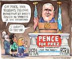 Cartoonist Matt Wuerker  Matt Wuerker's Editorial Cartoons 2015-03-30 intention