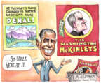 Cartoonist Matt Wuerker  Matt Wuerker's Editorial Cartoons 2015-08-31 name