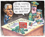 Matt Wuerker  Matt Wuerker's Editorial Cartoons 2015-10-19 500