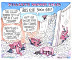 Cartoonist Matt Wuerker  Matt Wuerker's Editorial Cartoons 2015-12-02 000