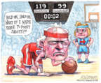 Matt Wuerker  Matt Wuerker's Editorial Cartoons 2016-06-07 point