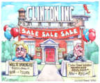 Matt Wuerker  Matt Wuerker's Editorial Cartoons 2016-11-30 $20