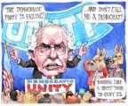 Cartoonist Matt Wuerker  Matt Wuerker's Editorial Cartoons 2017-04-26 me