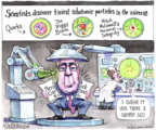 Cartoonist Matt Wuerker  Matt Wuerker's Editorial Cartoons 2019-06-04 editorial