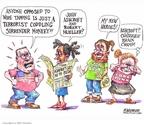 Matt Wuerker  Matt Wuerker's Editorial Cartoons 2007-05-22 Robert Mueller