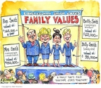 Cartoonist Matt Wuerker  Matt Wuerker's Editorial Cartoons 2007-06-20 000