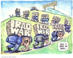 Cartoonist Matt Wuerker  Matt Wuerker's Editorial Cartoons 2007-06-28 carry