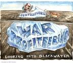 Cartoonist Matt Wuerker  Matt Wuerker's Editorial Cartoons 2007-10-04 firm