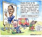 Cartoonist Matt Wuerker  Matt Wuerker's Editorial Cartoons 2008-06-26 everyone
