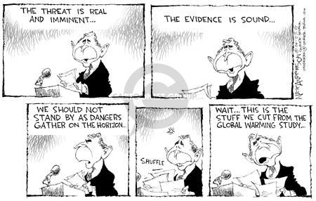 Nick Anderson  Nick Anderson's Editorial Cartoons 2003-06-27 pollution