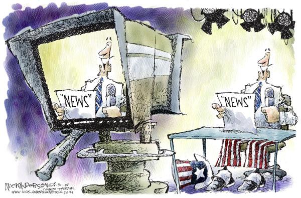 Nick Anderson  Nick Anderson's Editorial Cartoons 2005-03-16 release