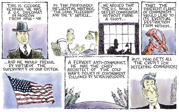 Nick Anderson  Nick Anderson's Editorial Cartoons 2005-03-19 all