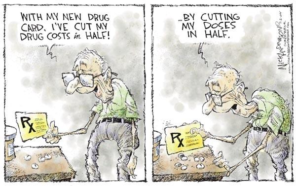 Cartoonist Nick Anderson  Nick Anderson's Editorial Cartoons 2004-07-02 values
