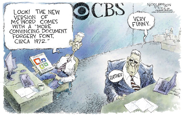 Nick Anderson  Nick Anderson's Editorial Cartoons 2004-09-16 media source