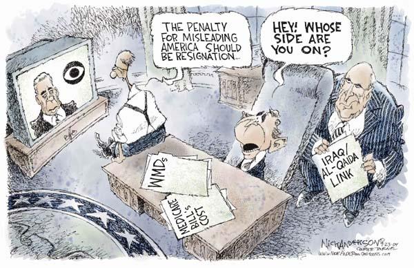 Nick Anderson  Nick Anderson's Editorial Cartoons 2004-09-23 CBS