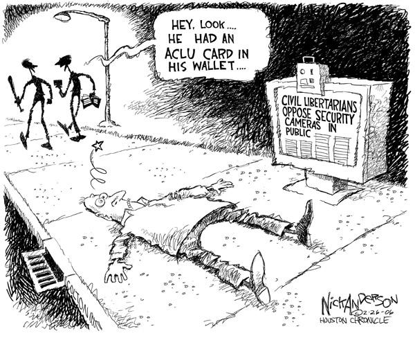 Nick Anderson  Nick Anderson's Editorial Cartoons 2006-02-26 civil